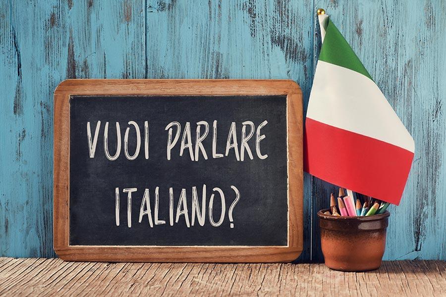 Corsi di Italiano | DANIELA BONVICINI