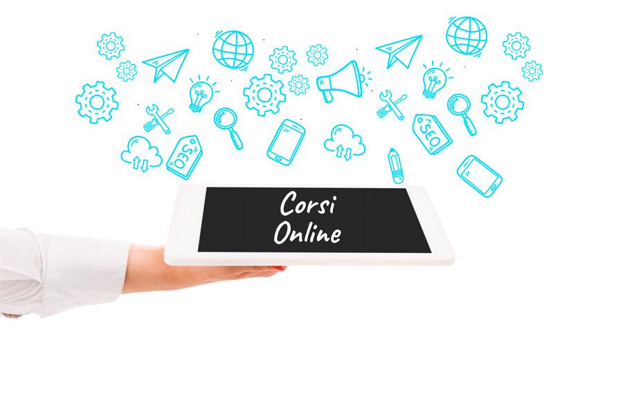 Corsi Lingue Aziendali Online | DANIELA BONVICINI